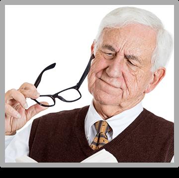 Treatment of Macular Degeneration - Bloom Eye Associates